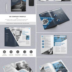 be-company-profile-creative-brochure-300x300 Dịch vụ thiết kế theo yêu cầu    Manage.vn