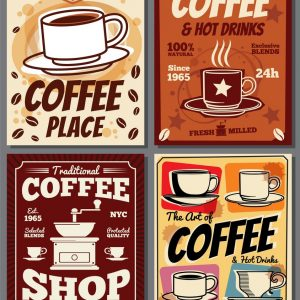 cafe-and-restaurant-retro-posters-templates-vector-14433279-300x300 Dịch vụ thiết kế theo yêu cầu    Manage.vn