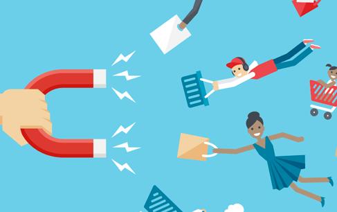 CRM1 Tại sao doanh nghiệp cần phải ứng dụng CRM? Bài viết về quản lý