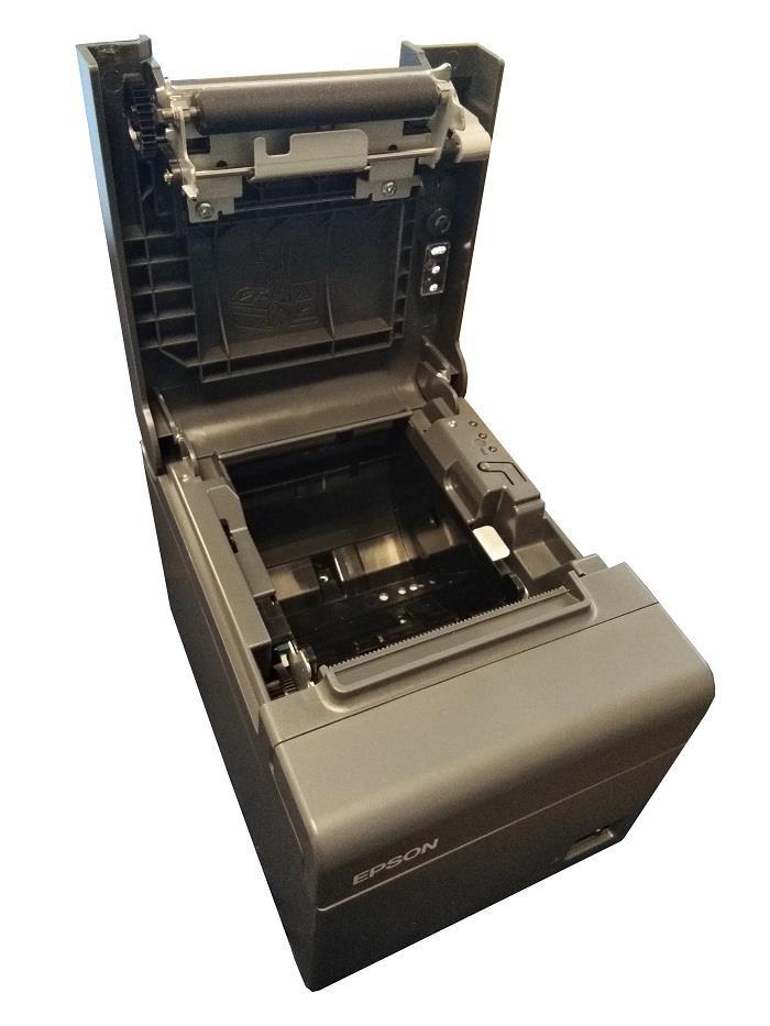 Epson Tm T82 Thermal Receipt Printer Usb Lingworldretail 1710 28 Lingworldretail@22