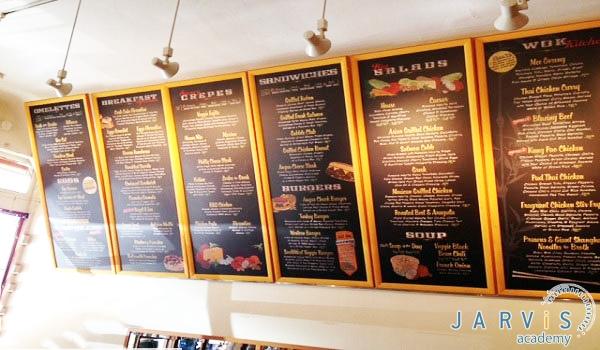 quan-ly-menu-quan-cafe Kinh nghiệm quản lý quán cà phê thành công Quản lý cafe