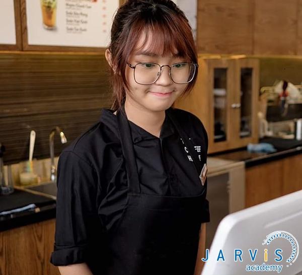 Quản Lý Thu Chi Quán Cafe