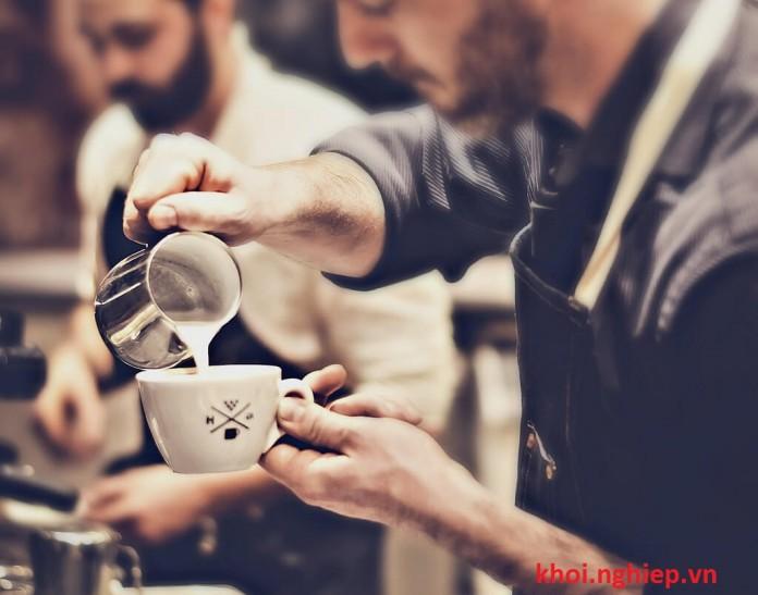 quanlycafe_1 Kinh nghiệm quản lý nhân viên ở quán cafe hiệu quả Quản lý cafe