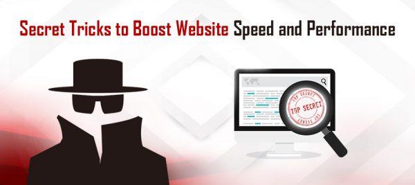 Secret Tricks For Webperf