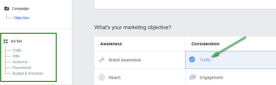 traffic-ads 6 kiến thức cần nắm vững trước khi tạo chiến dịch Facebook Ads đầu tiên Bài Viết về Marketing    Manage.vn